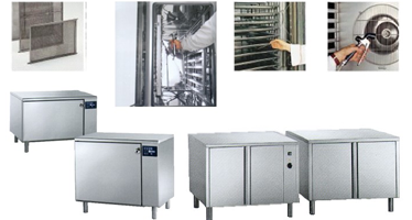 oven accesoirs combi