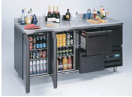 mercatus BAR COUNTERS